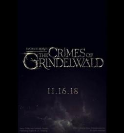 Фантастические звери:Преступления Гриндельвальда