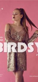 Acoustic Mondays with Birdsy 22/01