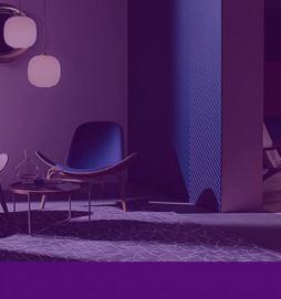 Модные тренды в дизайне интерьера