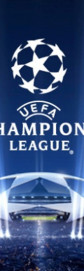 Трансляция матча Лиги Чемпионов Барселона - Тоттенхэм