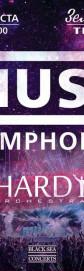 Hardy Orchestra, Muse Symphony