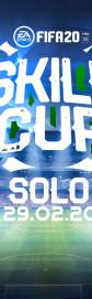 FIFA 20 SkiLL Cup Solo